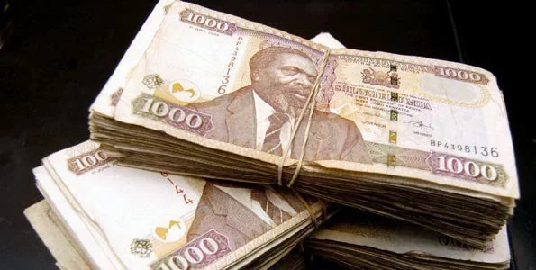 Government officer buried with KSh 66 million to bribe God