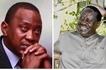 Uhuru hana umaarufu katika eneo la Kajiado, huu hapa utafiti
