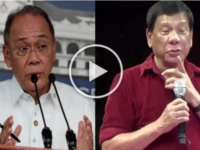 Jokes are history! Abella taps Pinoy imagination to clean after Duterteś faux pas