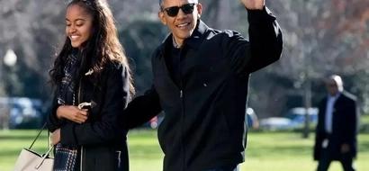 Zawadi atakayopewa Obama akirudi Kenya imefichuliwa