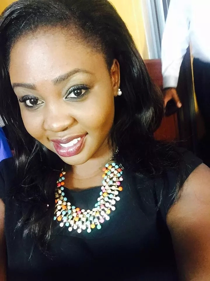 Citizen TV reporter leaves men dying with lust