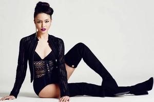 [VIDEO] PH's Julian Flores, Asia's next top model no more
