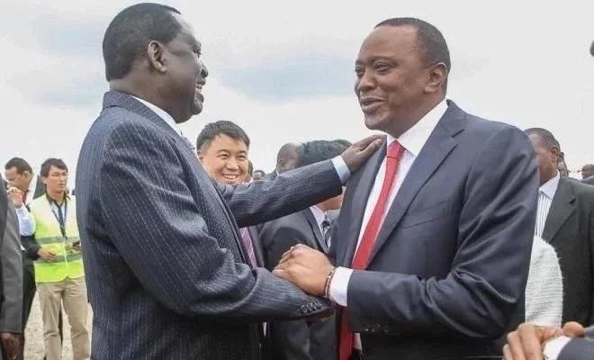 Sababu 10 za kuchekesha za Raila kujiondoa kwenye mjadala wa urais