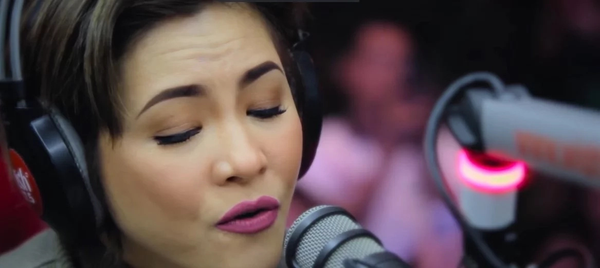 Regine Velasquez surprised netizens with epic cover of 'Araw Gabi'
