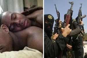 Ex gay porn star becomes spy, leaks secrets to radical jihadists