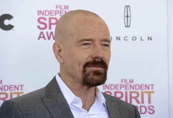 Here's How Bryan Cranston Lost His Virginity And That's Hilarious AF