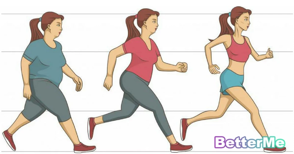 Weight Loss Success After Age 50