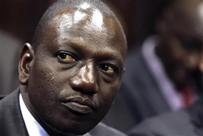 Rais Uhuru Kenyatta amsifu mkewe aliyekuwa makamu wa rais, Yvonne Wamalwa