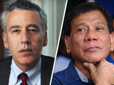 Duterte camp, prepared to weaken US, AUS ties for China