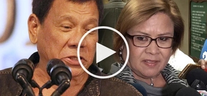 Duterte vs De Lima WAR: 10 important things you NEED to know