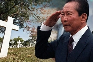 Panahon na! 6 reasons why Ferdinand Marcos should be buried at the Libingan ng mga Bayani