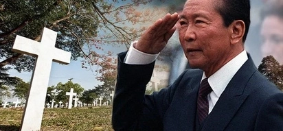 Panahon na! 6 reasons why Ferdinand Marcos should be buried at the Libingan ng mga Bayani
