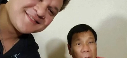 Duterte's workweek: 3D in MNL, 3D in Davao