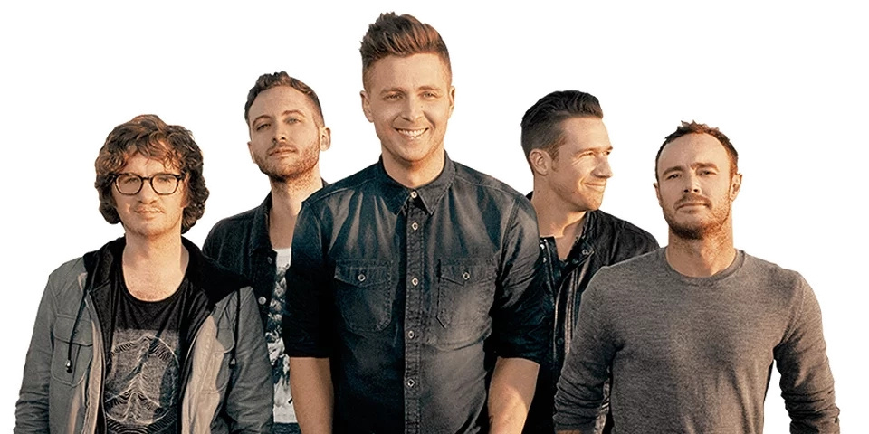 OneRepublic all set to perform at MTV Music Evolution Manila