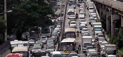 Maawa kayo sa amin! Helpless jeepney drivers ask for fair treatment on traffic crisis