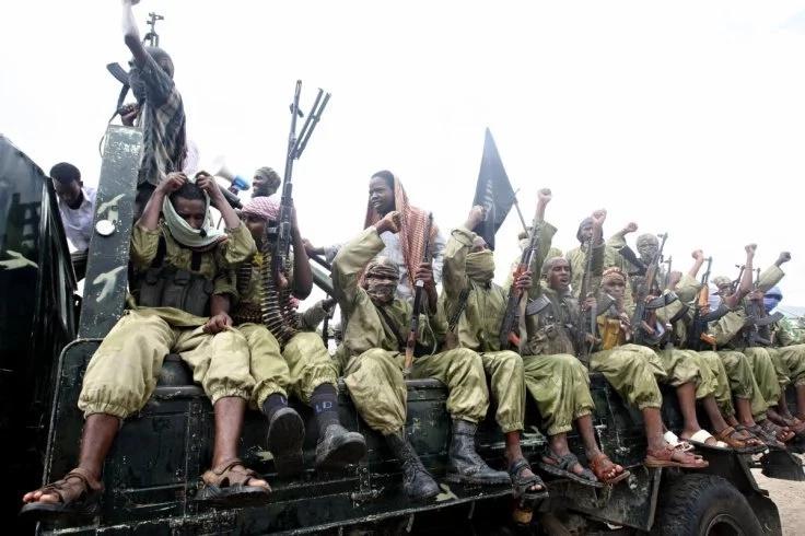 KDF plan to capture al-Shabaab stronghold of Jilib