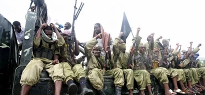 8 al-Shabaab militants, 4 soldiers DEAD after fierce gun fight