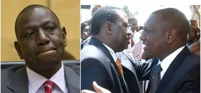Ruto is the one who invented the coalition government in Kenya - Raila
