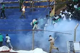 Gor Mahia Vs AFC Leopards Clash Called Off