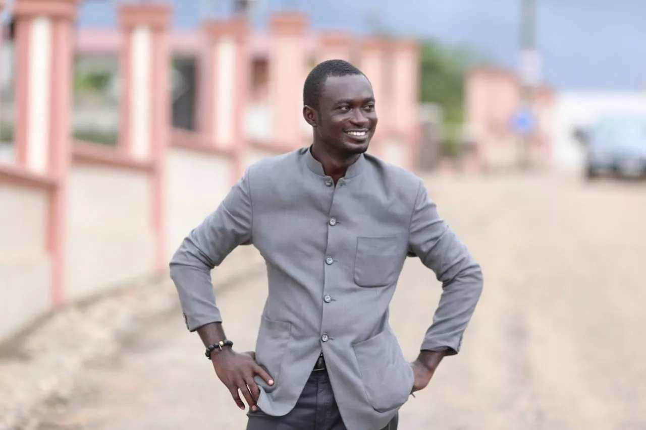 This young entrepreneur changes your TOILET system and this is why you should be grateful for it (photos)