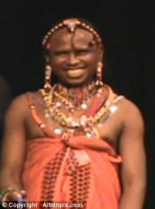 British woman gets babies with both Maasai moran and his son