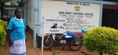 Nine musicians feared dead, eight others rescued following accident in Siaya