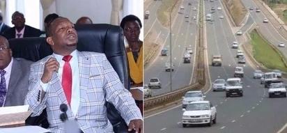 Mike Sonko na Esther Passaris watetea mpango wa kupunguza msongamano Jijini