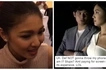 'Yung totoo? Nadine Lustre claims she did not throw her phone on the floor but this interview says otherwise