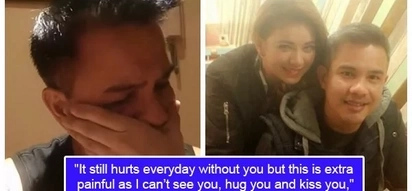 Miss na miss si Isabel! Arnel Cowley posts a hearbreaking message for his partner Isabel Granada on her 42nd birthday