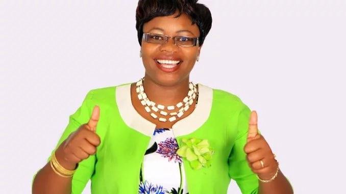 Kiambu Women Rep Gathoni wa Muchomba apologises hours after demanding fat salary