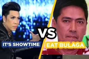 It's Showtime finally beats Eat Bulaga due to these 5 SURPRISING facts! Do you agree with #2?
