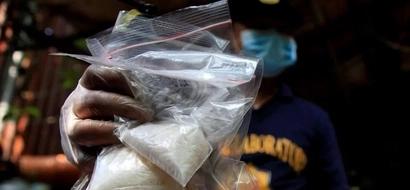 Obosen ang mga drug pushers! Barangay kagawad and 4 others arrested for pushing drugs