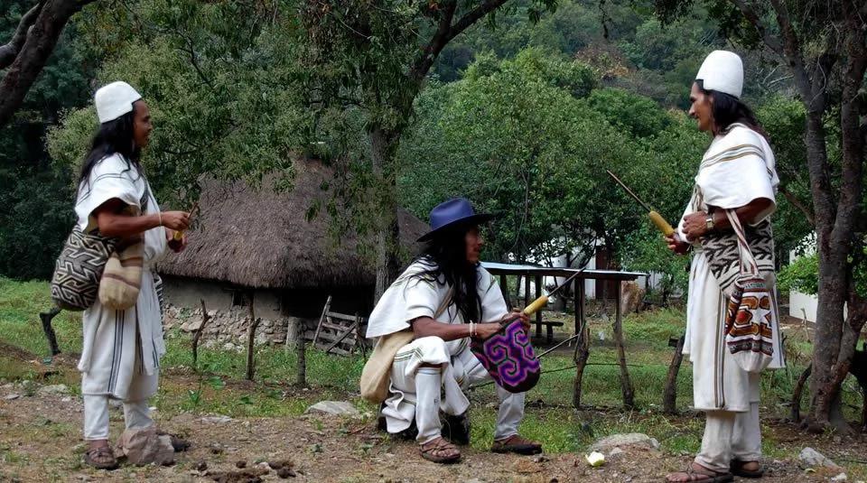 Proyecto para proteger la Sierra Nevada de Santa Marta