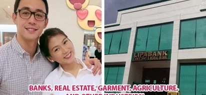 Nakakalula! The wealth of Alex Gonzaga's boyfriend is unbelievable and netizens say she's one absolutely lucky girl!