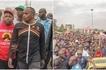 Nitahakikisha askari waliowauwa wachuuzi Nairobi wanafungwa hata kunyongwa – Sonko awaahidi wakaaji