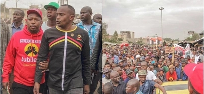 I will ensure City Council officers who have killed hawkers will be hanged or jailed for life- Sonko