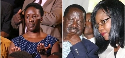 Raila Odinga's daughter has every reason to worry ahead of August polls