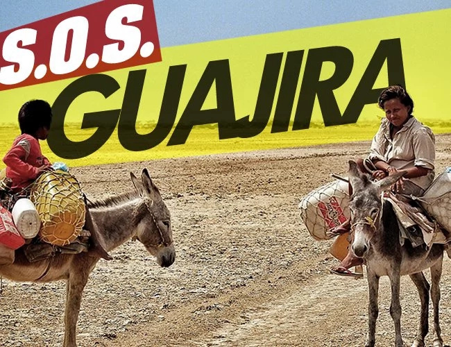 Niña Wayuú muere por desnutrición