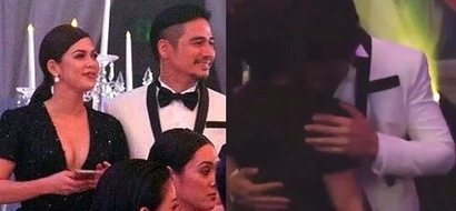 Boto si nanay! Piolo Pascual says his mom wants Shaina Magdayao as daughter-in-law
