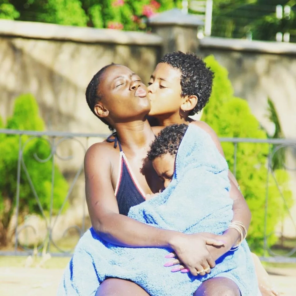 Akothee Kids and Names: How Does the Songstress Handle Her Kids?