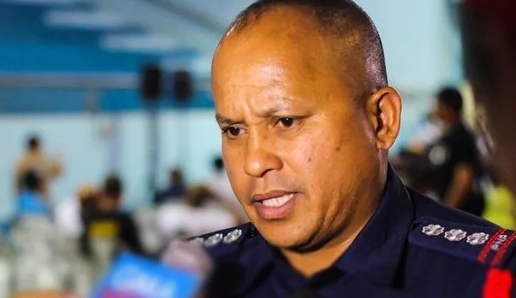 Bato claims Duterte's list is not based on hearsay