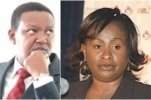 High court makes final ruling on Wavinya Ndeti's gubernatorial ambitions