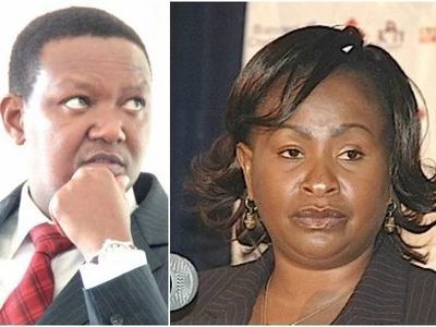 Mahakama yampa mwandani wa Kalonzo ushindi