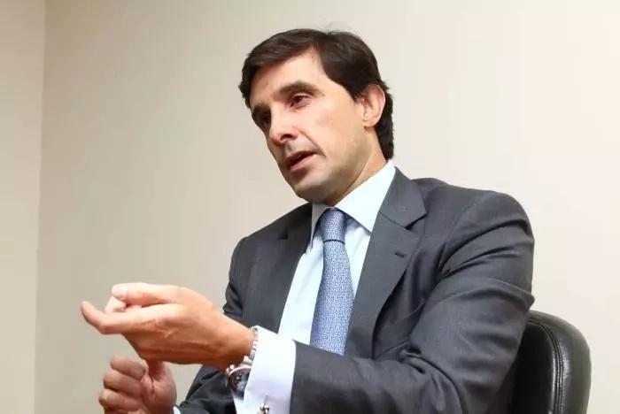 Líos entre la Procuraduría y el hijo de Humberto de la Calle