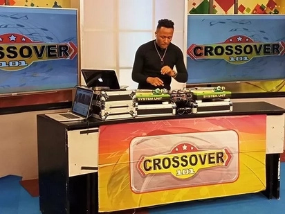 Gospel DJ who is also Size 8's hubby DJ Mo claims he returns bribes offered to play music on air