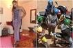 Radio presenter remembers being almost undressed by Matatu crew