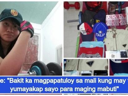 OFw na nanlaban at sumagot sa kanyang amo, trinato na siyang parang tunay na anak na sunod sa luho