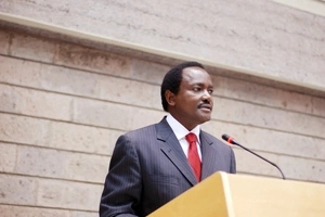 Forget Ngina Kenyatta, this is the KSh 10million car that Kalonzo Musyoka's son drives