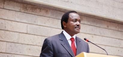 Wiper's Kalonzo Musyoka issues a stern warning to Raila, CORD