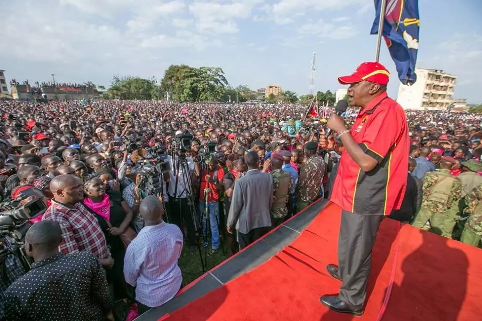 Is NASA planning to take Uhuruto back to ICC? Its leaders speak